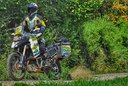 Kryt motora Touratech BMW F800GS Adventure