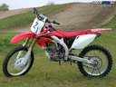 Honda Off-Road Weekend - CRF 450 R