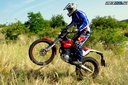 Montesa 4Ride 2017 - Trialka na značkách