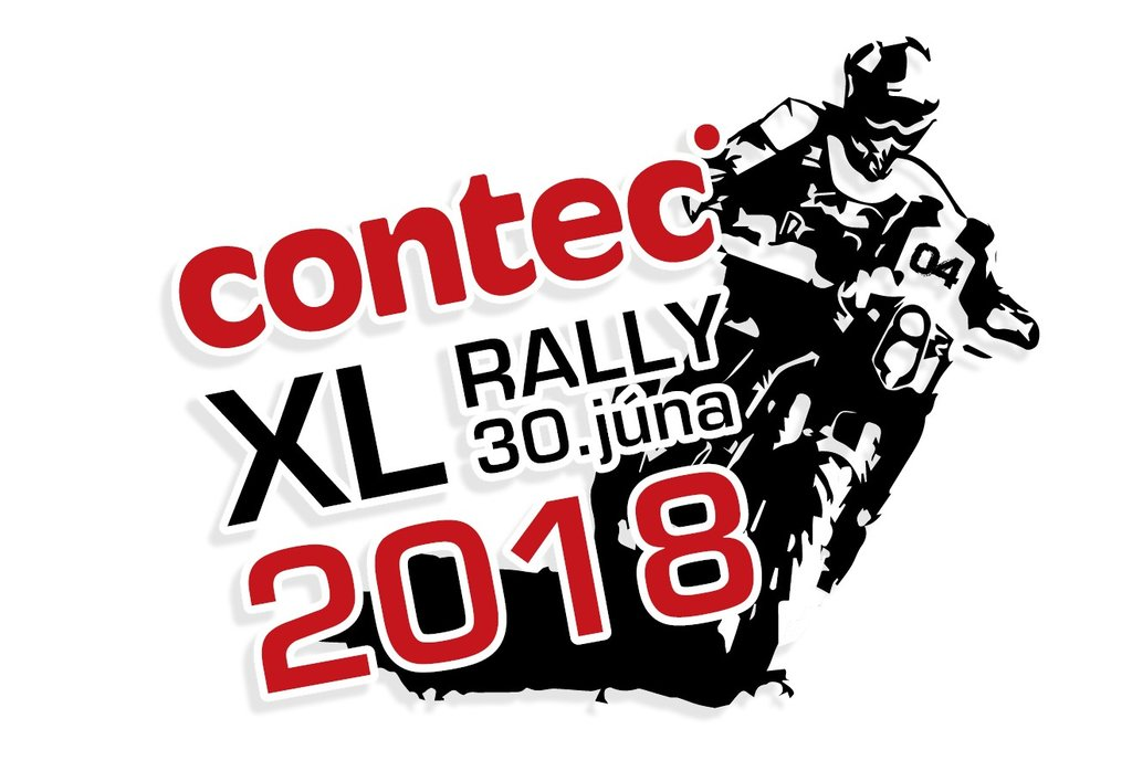 Logo Contec rally 2018