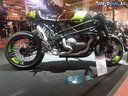 Nortrod - Custombike Show Bad Salzuflen 2018