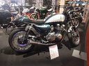 Japonsko - Custombike Show Bad Salzuflen 2018