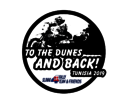 To the dunes and back 2019
