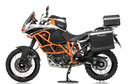 KTM 1190 Adventure a Adventure R by Touratech