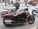 Harley - Davidson Night Rod Special