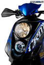 CROX Headlight and Position light