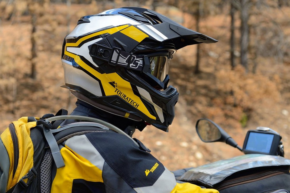 Adventure Prilba Touratech Aventuro Carbon Nov 253 Tandard