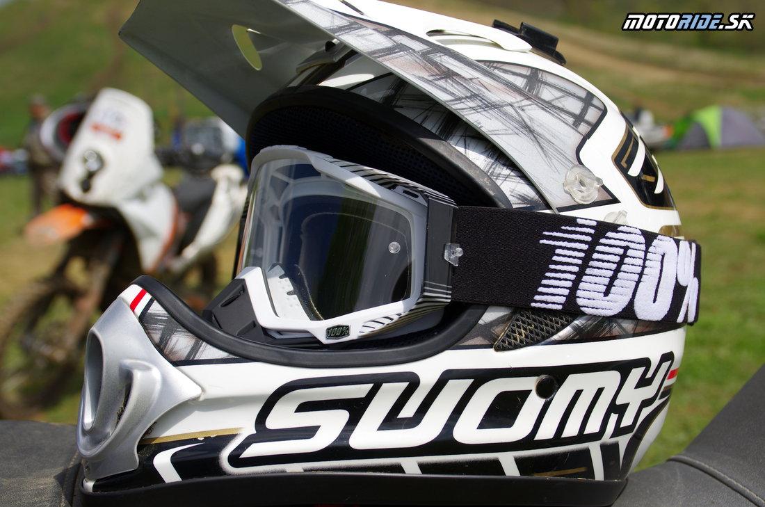 8b3242e4d Predstavujeme MX okuliare 100% Racecraft: motoride.sk
