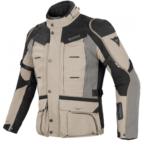Dainese G. D-EXPLORER GORE-TEX PEYOTE NERO SIMPLE-TAUPE