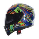 AGV K3 - SV Five Continents