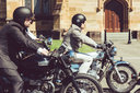 Sydney -  - The Distinguished GENTLEMAN'S Ride - Jazda elegantných gentlemanov