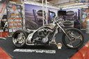 Výber motoriek - Custombike Show Bad Salzuflen 2015