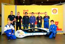 SJF STU - Shell Eco-marathon Europe 2016
