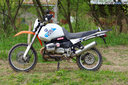 BMW R1150GS RR Enduro by Awia