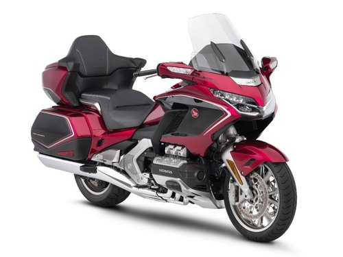 Honda GL 1800 Gold Wing ABS 2018
