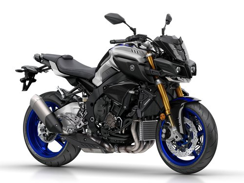 Yamaha MT-10 SP 2018