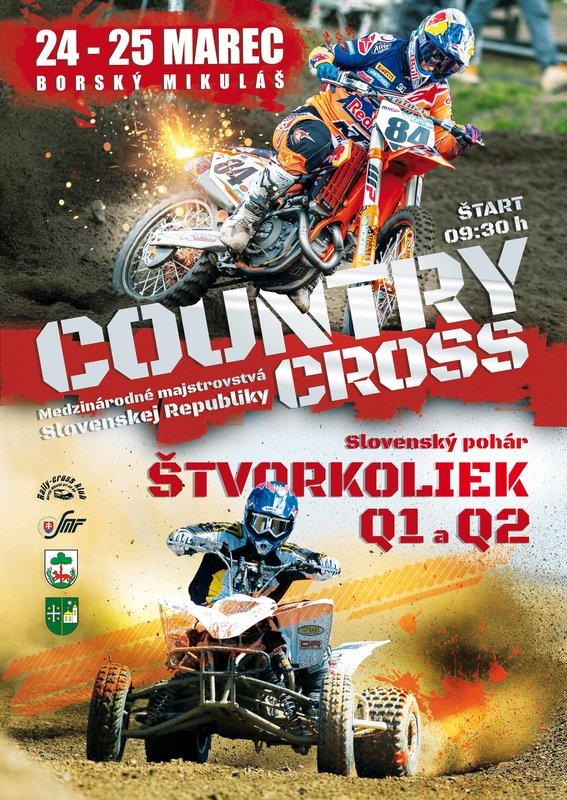 9c2e86d2a4797 MM SR Country cross Borský Mikuláš 2018 - Enduro - Kalendár Moto-Akcí:  motoride.sk