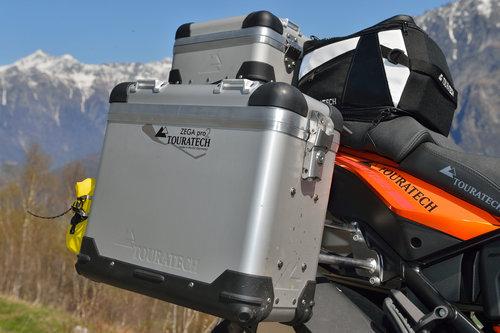 21e08b8641b2b Hliníkové kufre Zega Pro2 - ďalší krok v evolúcii spoľahlivého transportu  batožiny: motoride.sk